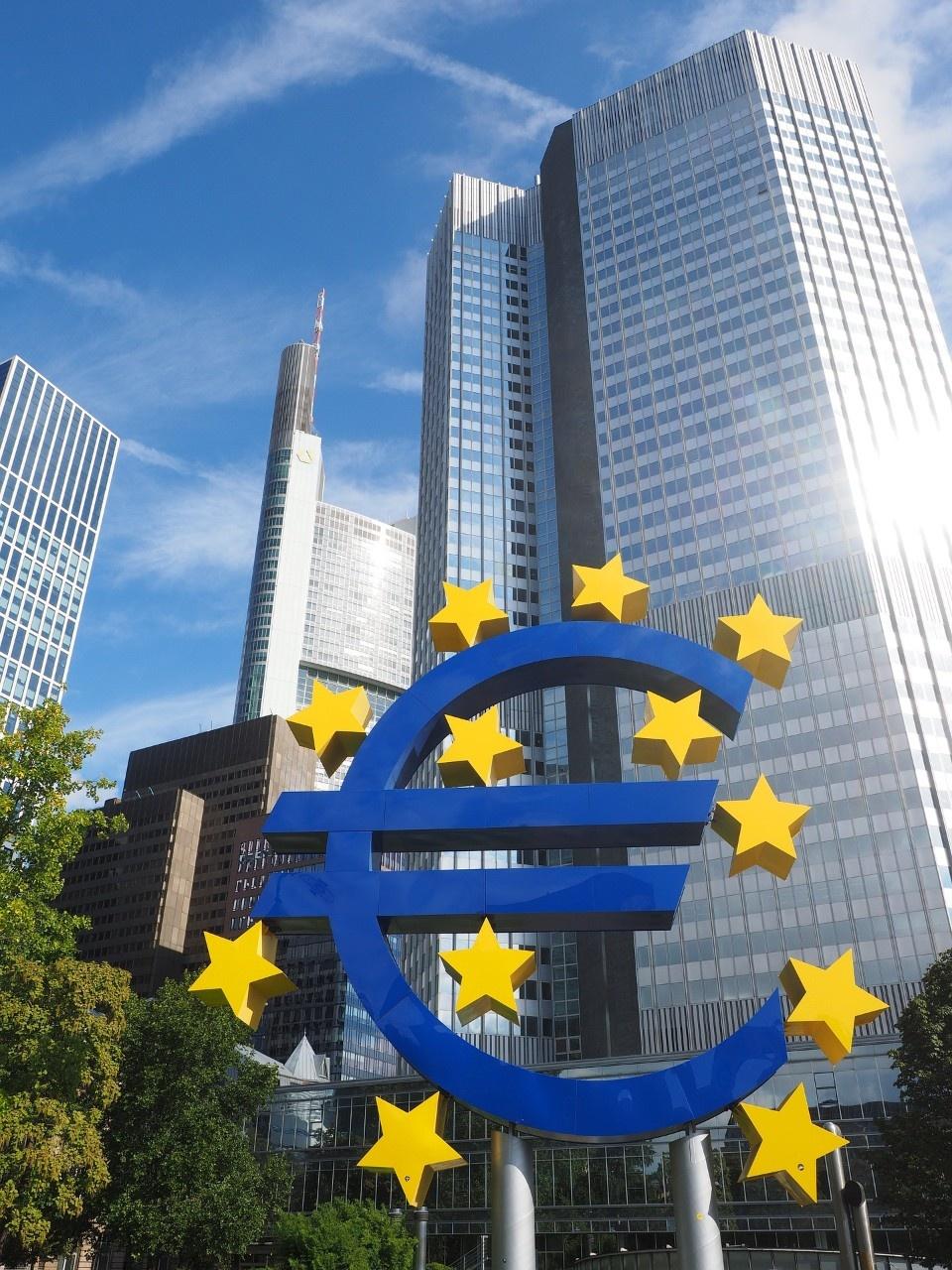 4,6 Milliarden Euro EZB-Strafzinsen für deutsche Banken 2021?