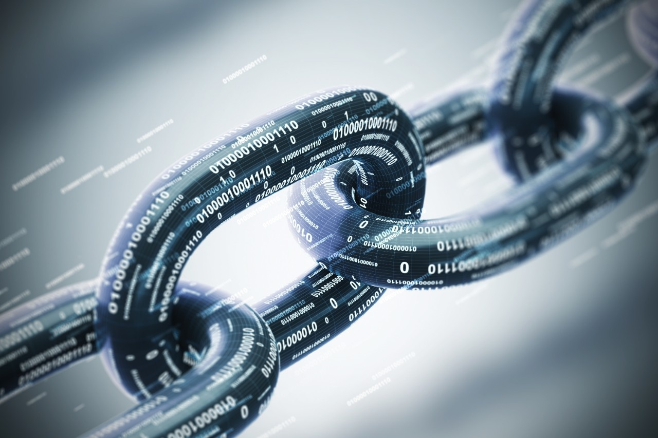 Blockchain: solution to rising account management fees?